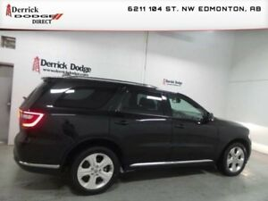 2015 Dodge Durango   Used AWD Limited Sunroof Bluetooth $270.03