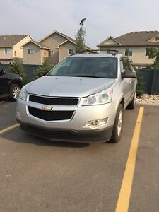 Chevrolet Traverse 2009 (8 seater)
