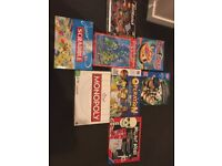 board games for family
