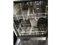 dishwasher 600 zanussi was selling for 150 but due to needing it gone asap am selling for 100