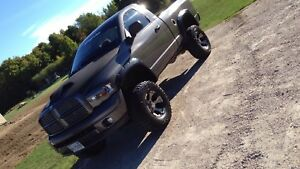 2002 Dodge Ram 1500 4x4 Reg Cab Short Box