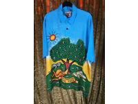 Original- Mambo Loud Summer Shirt