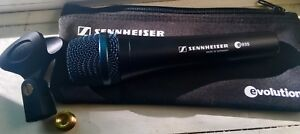 Sennheiser e935 Cardioid Dynamic Vocal Microphone - BEST OFFER