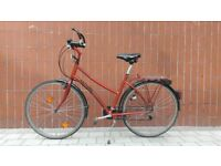 Kettler Bike for sale - only £30 - pick up in Belfast City