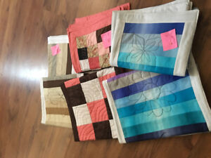 4pc table runner sets