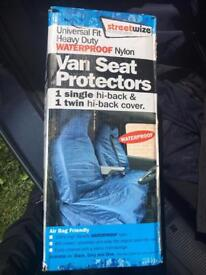 Van seat covers for sale