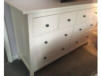 Large chest of drawers for sale