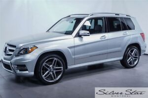 2015 Mercedes-Benz GLK250 Bluetec 4matic Avantgarde Edition, AMG