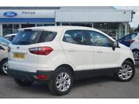 2015 Ford EcoSport 1.5 Zetec 5 door Petrol Hatchback