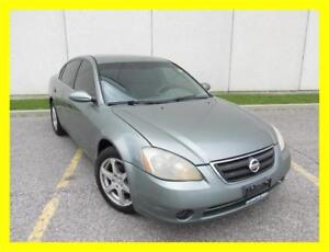 2003 NISSAN ALTIMA 2.5S *TRADE IN SPECIAL,PRICED TO SELL!!!*