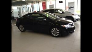 2011 Honda Civic EXL