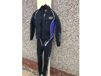Wetsuits £30 each