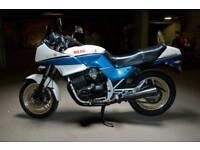 Suzuki gsx750 gsx 750 wanted