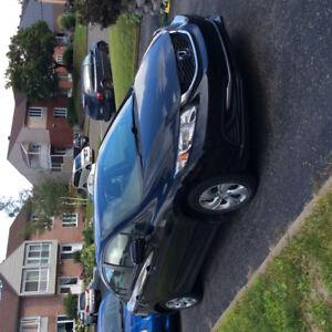 2014 Honda Other LX Sedan leases take over