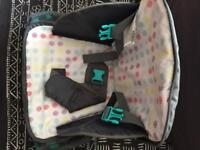 Tomy 3 in 1 high chair for travel