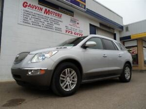 2009 Buick Enclave CX, BUY, SELL, TRADE, CONSIGN HERE!