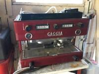 Gaggia - Spares/Repair