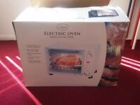 Electric Mini Oven KT-19WB brand new ...