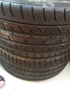 255/30/zr20 toyo proxes tires for sale