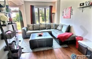 GREAT CONDITION OVERSIZED SECTIONAL