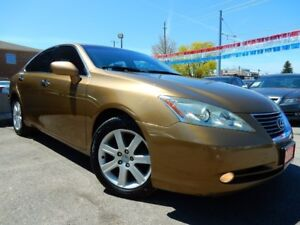 2009 Lexus ES 350 PREMIUM | NAVIGATION | LEATHER.ROOF