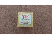 Burt's Bees Eye Cream