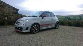 Abarth 500 135 for sale