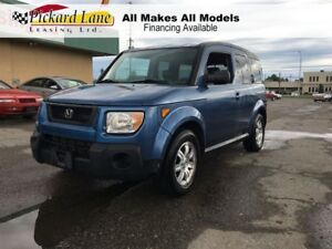 2006 Honda Element Y-Package *MONTHLY SPECIAL*