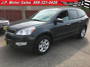 2011 Chevrolet Traverse LS, Automatic, Third Row Seating, AWD