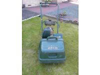 ATCO 14S Commador Petrol mower