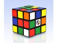 Learn Rubik's Cube (3X3)