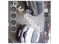 High quality sony ahd cctv security systems