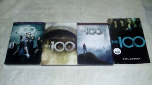 The 100 DVD'S & The Novel