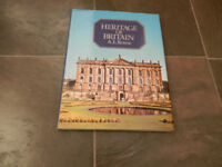 Heritage of Britain by A.L. Rouse