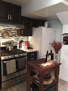1 bedroom apartment-College/Bathurst