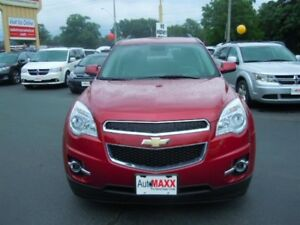 2014 CHEVROLET EQUINOX 2LT- NAVIGATION SYSTEM, REAR VIEW CAMERA,