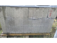 Concrete Breeze Block 7N (440mm x 215mm x 100mm)