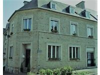 House for Sale in Normandy France (170,000 euros).