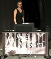 Piano Entertainment by Katie's Keyboard Magic