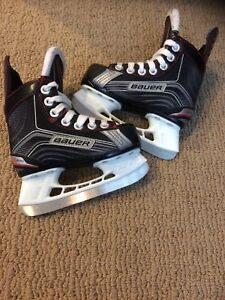 Hockey skates. Size 8 kids