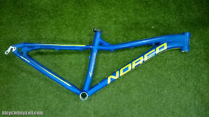 Norco charger or fluid frame wanted