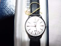 mens 2 watches henry of london
