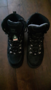 ***Pre-owned Men's Size 13 Steel Toe Work Boots***