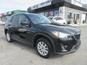 2013 Mazda CX-5 GS Sunroof - Back Up Camera - Heated Seats