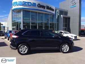 2016 Ford Edge SEL, AWD, Leather, No Accidents!