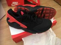 Air huarache qs love/hate