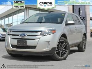2014 Ford Edge SEL AWD **Bluetooth-Nav-Rear Cam****