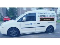 Engine Hydro Carbon Clean