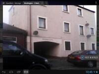2 bedroom flat in Gray Street, Workington, CA14 (2 bed)