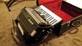 Scarlatti accordion.